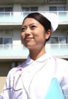 理想の看護師を目指すナースのイメージ写真