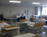 川崎医療福祉大学保健看護学科の写真