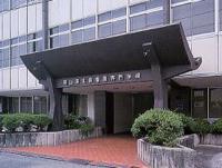岡山済生会看護専門学校の写真